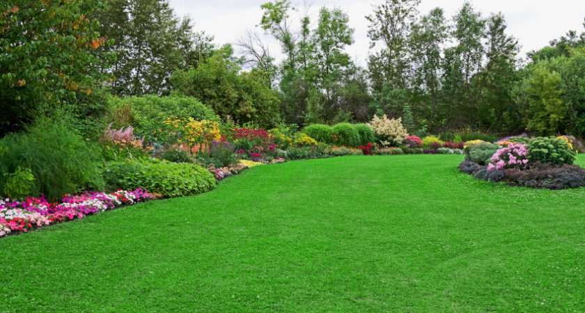 Lawn Maintenance Landscaping Services Sunset