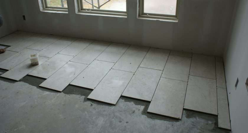Laying Floor Tiles Style Contemporary Tile Design Ideas
