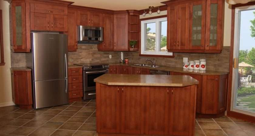 Layout Small Kitchen Should Know Home Interior Design