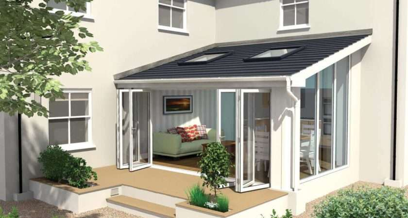 Lean Conservatory Thames Valley Upvc Conservatories
