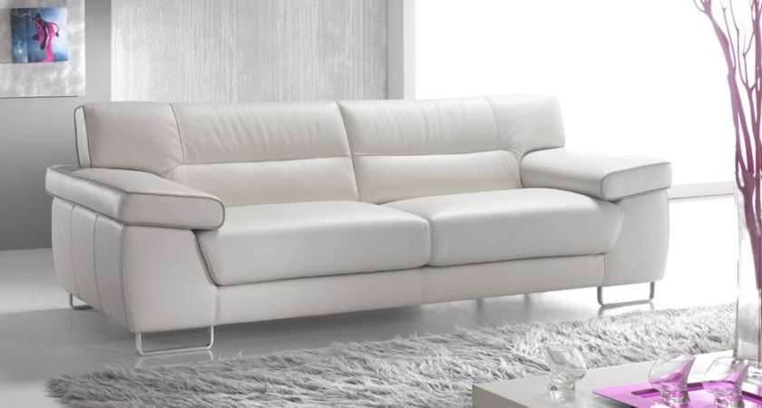 Leather Sofas Modern Contemporary Stylish Manchester