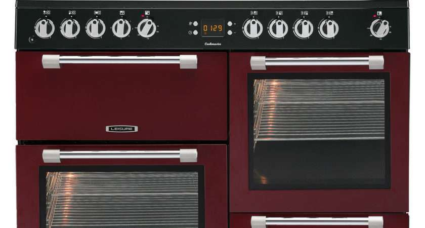 Leisure Cookmaster Dual Fuel Range Cooker Review