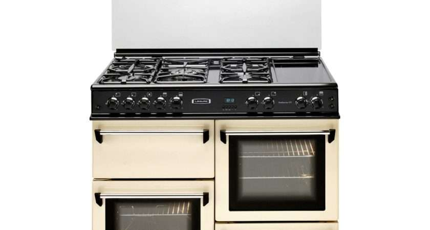 Leisure Frcp Dual Fuel Range Cooker Cream