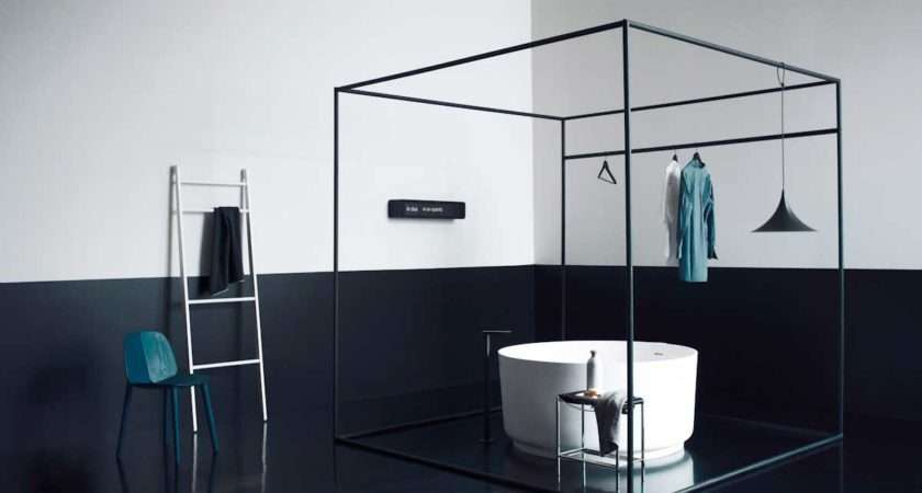 Less More Minimalist Bathroom Design Pivotech
