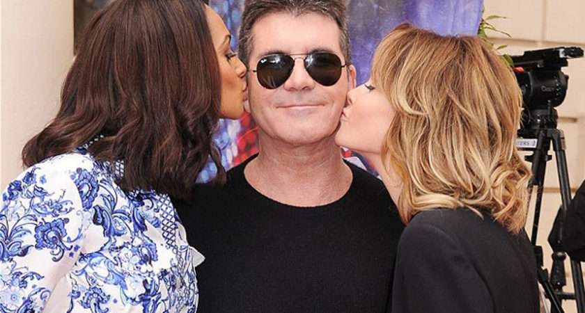 Life Lessons All Men Can Learn Simon Cowell Telegraph