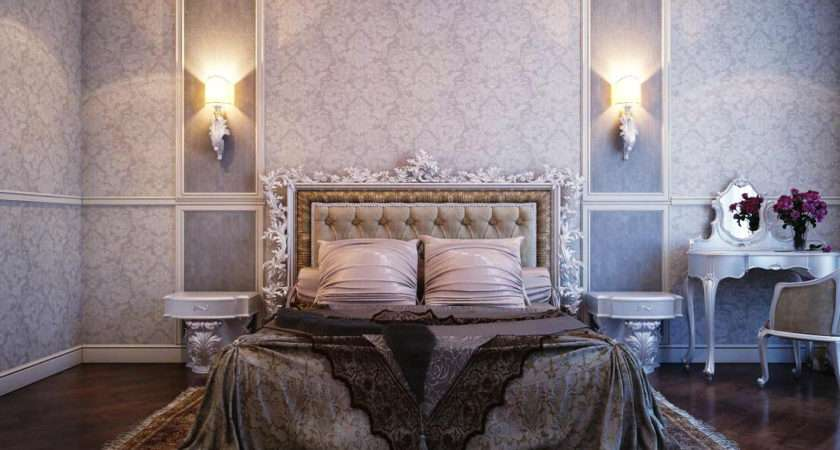 Light Lace Inspired Room Filled Intricate Home Accessories