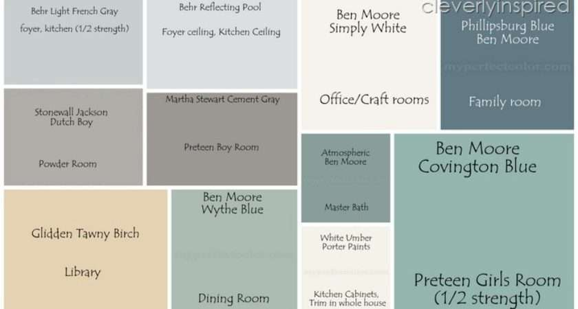 Light Teal Paint Colors Cleverlyinspired