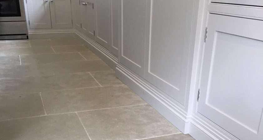 Limestone Proving More Popular Stone