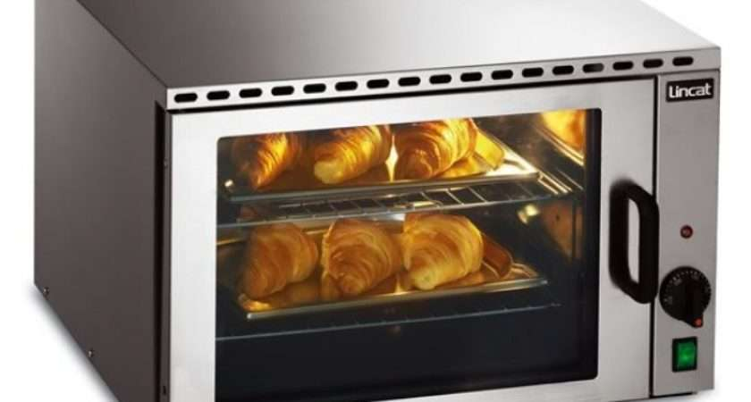 Lincat Lco Counter Top Convection Oven Commercial Ovens