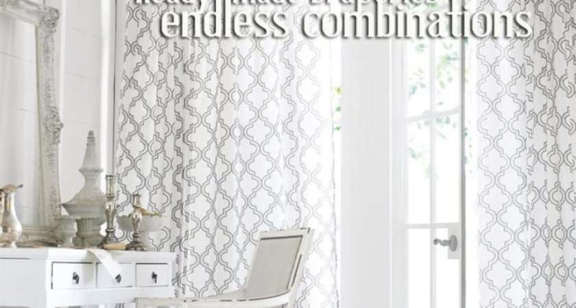 Line Ready Made Curtains Gopelling