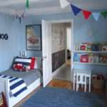 Little Big Boy Room Project Nursery