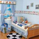 Little Boys Bedroom Design Ideas