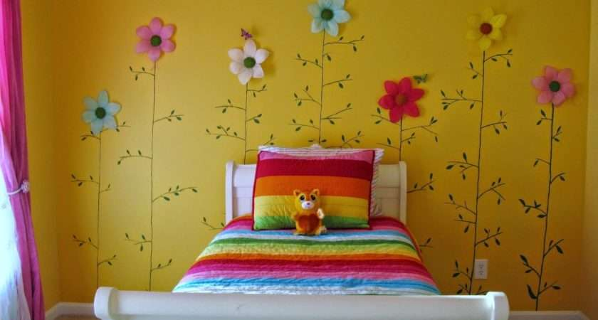 Little Girls Bedroom Ideas Budget