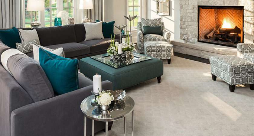Living Room Color Schemes Make Your Space Look