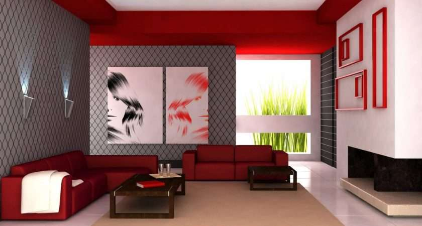 Living Room Color Schemes Modern Architecture Concept