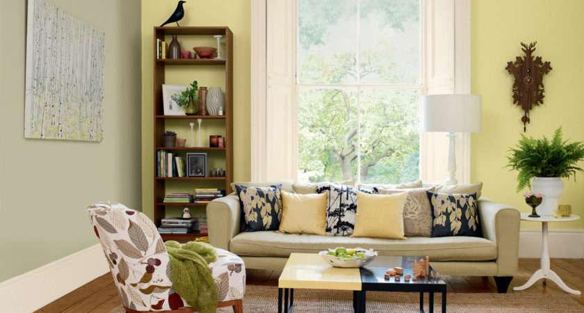 Living Room Colour Schemes Homesfeed