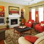 Living Room Cool Decorating Ideas Small
