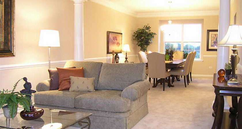 Living Room Decorate Long Decorating