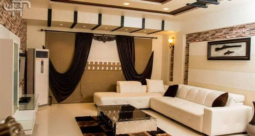 Living Room Design Decoration Interior