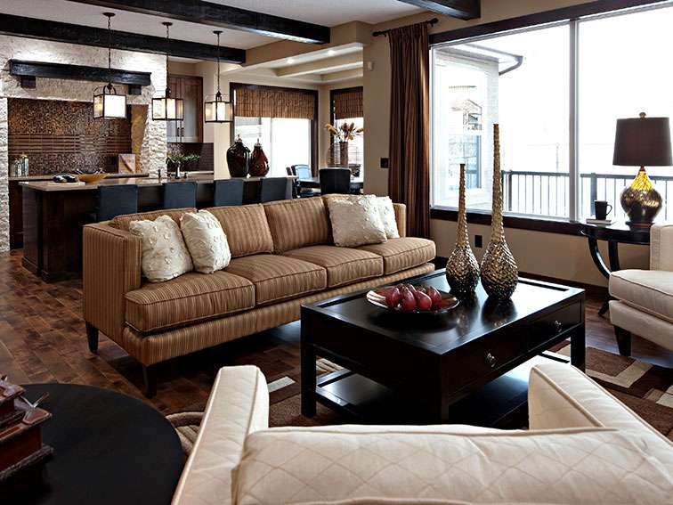 Living Room Design Deniz Home Designing