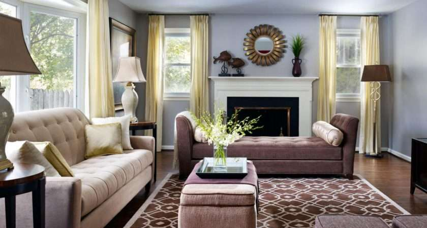 Living Room Design Styles Dining Decorating