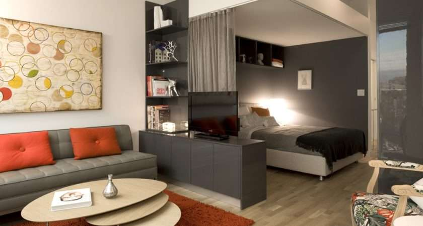 Living Room Ideas Small Spaces Modern