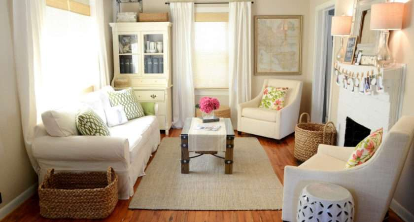 Living Room Ideas Small Spacesfrom Space Decorating