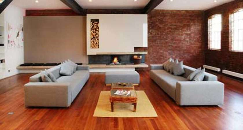 Living Room Interior Design Decobizz