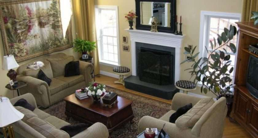 Living Room Layouts Ideas Home Remodeling Throughout