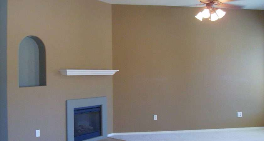 Living Room Paint Colors Gorgeous Custom