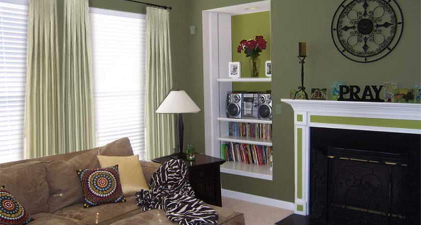 Living Room Painting Ideas Grey Colour