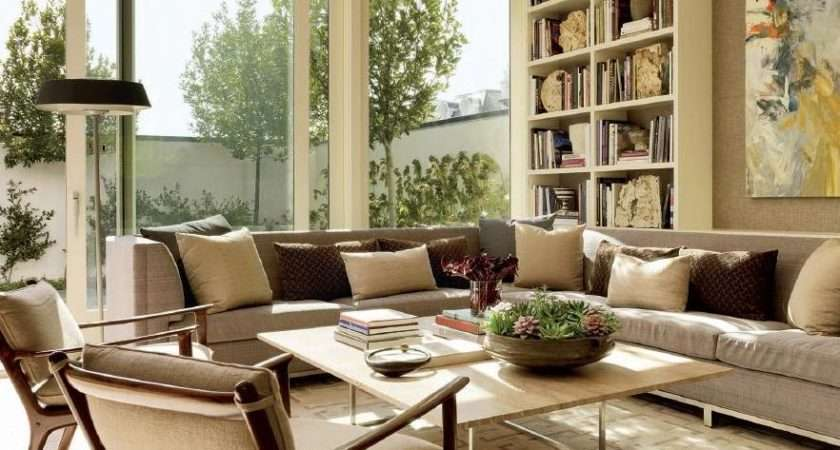 Living Room Styles Interior Design Ideas Style Homes Rooms