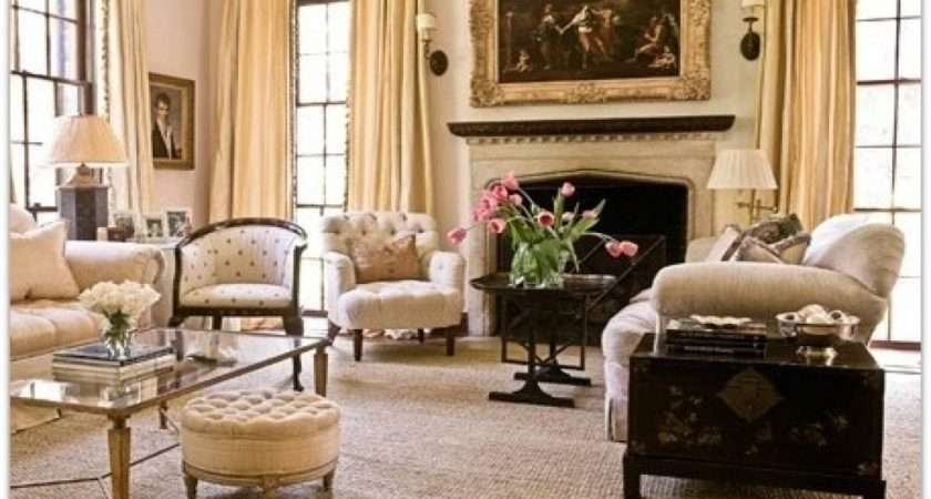 Living Room Traditional Decorating Ideas Beautiful