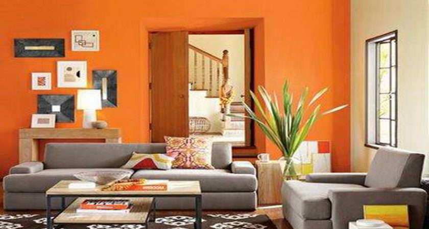 Living Room Wall Colors Small Decorating Ideas