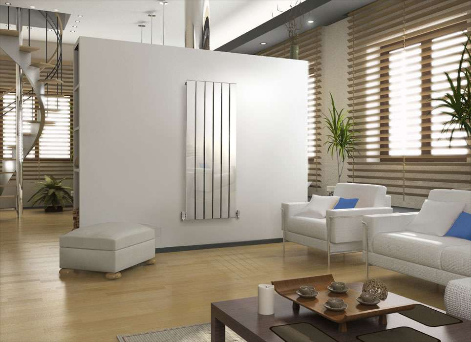 Livorno Electric Radiators Contemporary