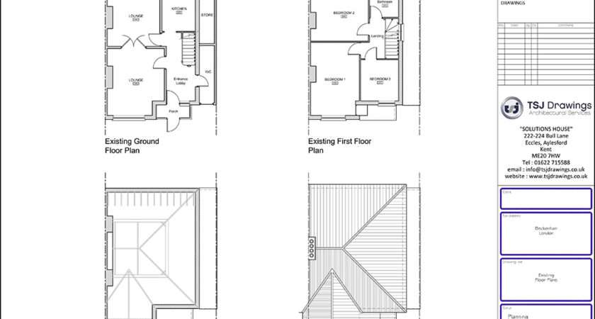 Loft Conversion Plans Joy Studio Design Best