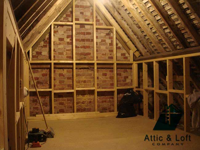 Loft Room Ideas Designers Attic Company