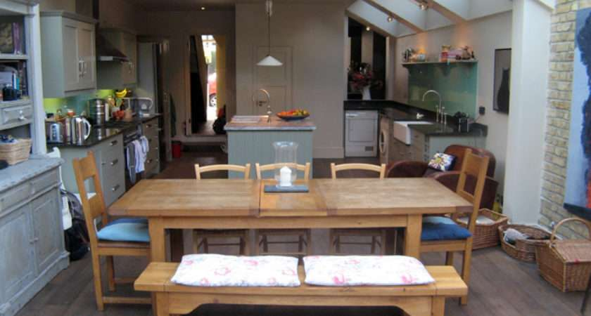 London Kitchen Extension Photos Recent Projects