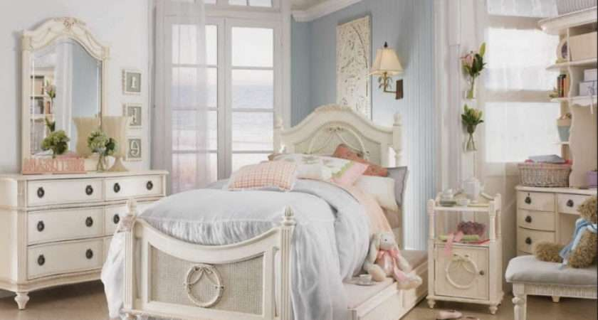 Look Bedroom Teenage Girls Other Shabby Chic Ideas