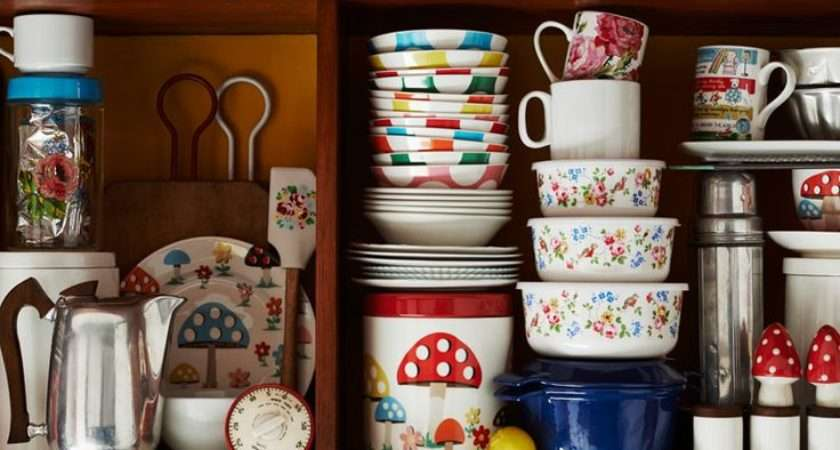 Look Book Cath Kidston Style Love