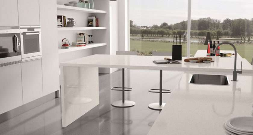 Looking Top Quality Kitchen Worktops London Thinking