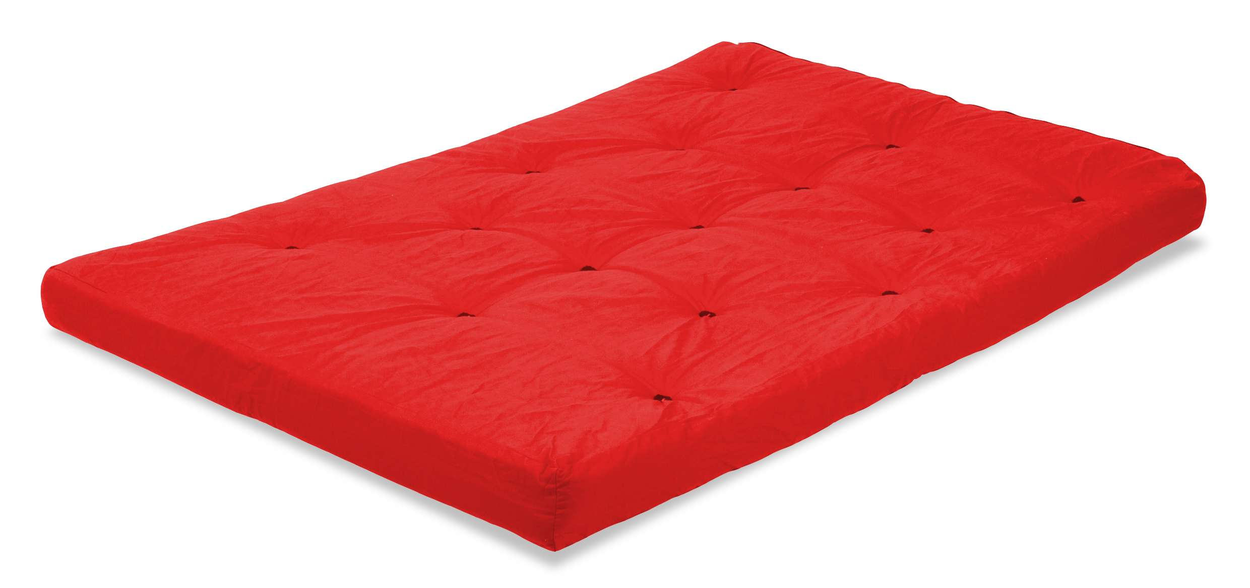 Looking Traditional Futon Mattress Metro