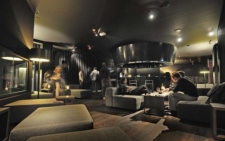 Lounge Bar Decor Ideas Interiors Decorcamp