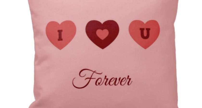 Love Forever Cushion Covers Set
