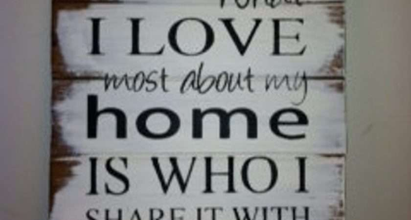 Love Most Home Share