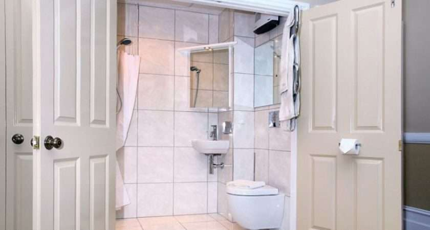 Love Tiny Multi Tasking Ensuite Even After Few Years Really