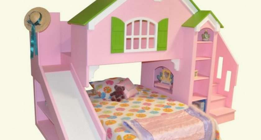 Lovely Cool Bunk Beds Small Home Design Nice