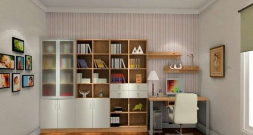 Lovely Study Room Design Ideas Bedroom Office Furniture