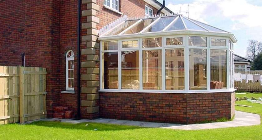 Ltd Conservatories Extensions Orangeries Northern Ireland