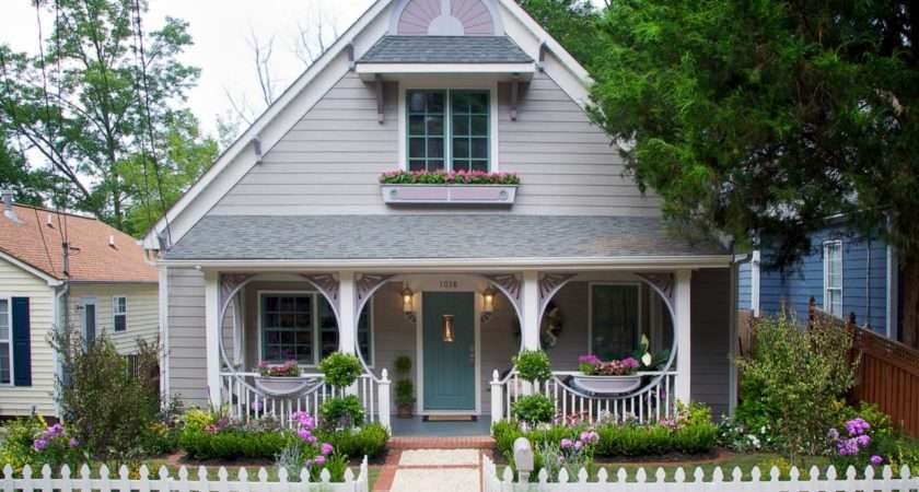 Lush Landscaping Ideas Your Front Yard